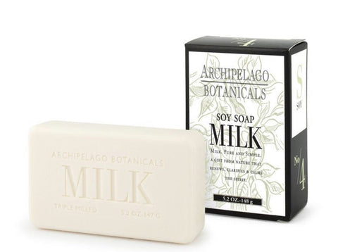 Super moisturizing Soy Milk Soap