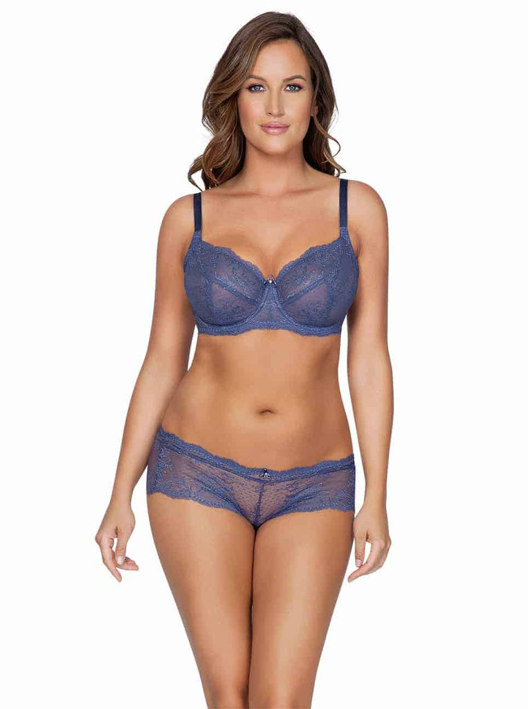 Sandrine Hipster - French Blue - P5355