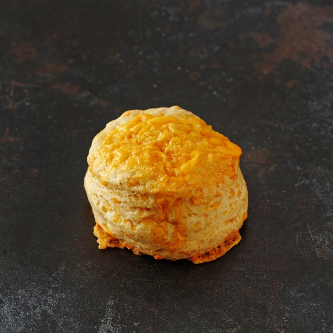 Cheese Scone - Grant's Bakery
