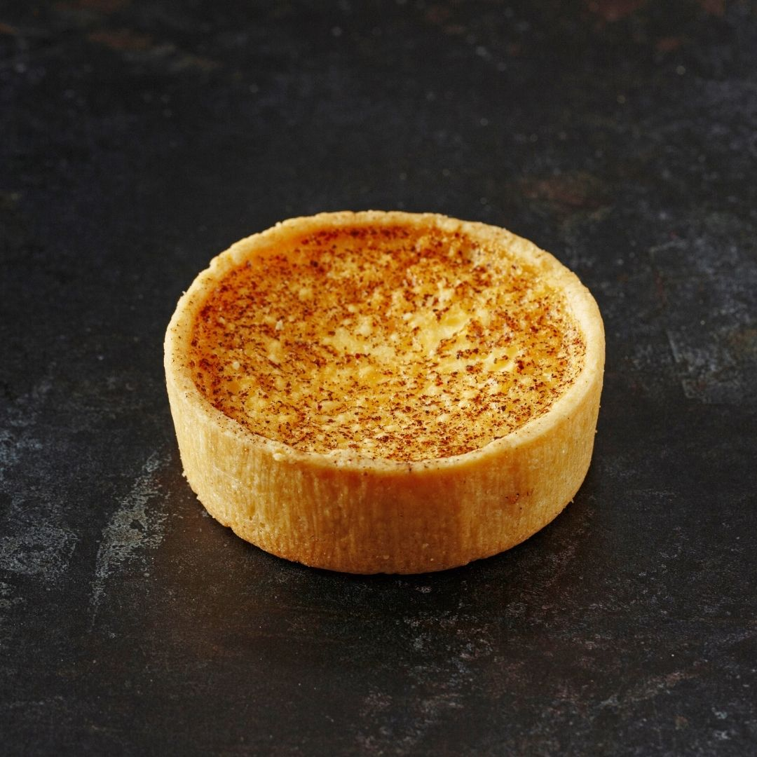 Egg Custard - Grant's Bakery