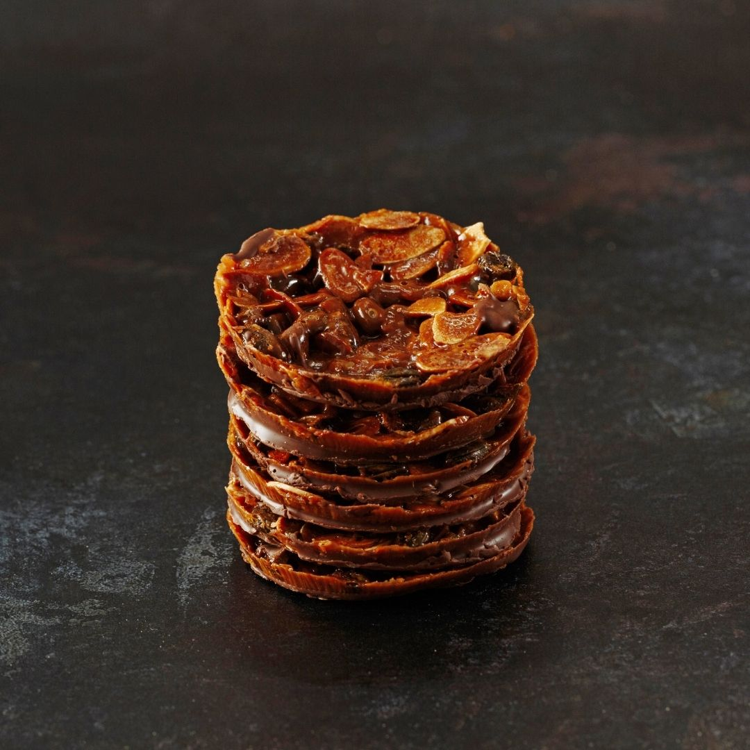 Florentines (Pack of 6) - Grant's Bakery