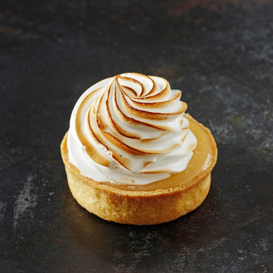 Lemon Meringue Pie - Grant's Bakery