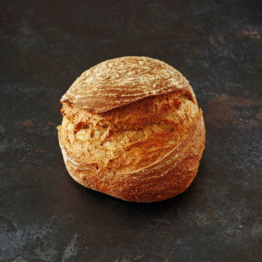 Rye Wholemeal Sourdough - Grant's Bakery