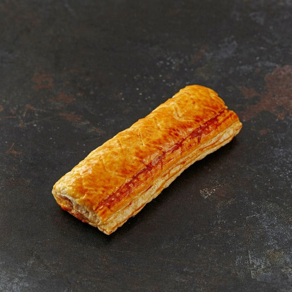 Sausage Roll - Grant's Bakery
