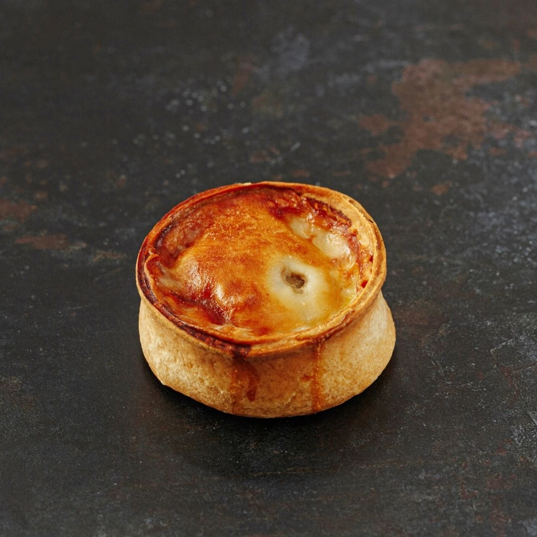 Scotch Pie - Grant's Bakery