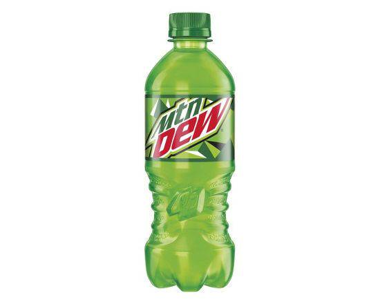 Mountain Dew (20 oz)