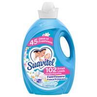 Suavitel Fabric Softener, Field Flowers, 50 fl oz