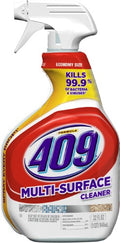 Clorox Formula 409 Multi-Surface Cleaner Spray, 32oz (1 Bottle)