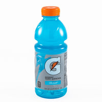 Gatorade Cool Blue (20 oz)