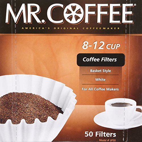Mr Coffee Filters (50 count)