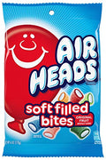 Airheads Soft Filled Bites (6 oz)
