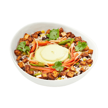 BeMeals Spicy Mexican Bowl