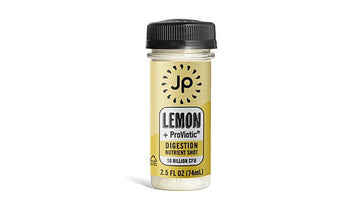 Lemon ProViotic Shot