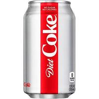 Diet Coke, (12oz)