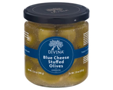 Divina Blue Cheese Stuffed Olives (7.8 oz)