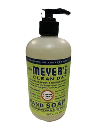 Mrs. Meyer's Clean Day Liquid Hand Soap (12.5 oz)