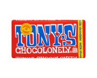 Tony's Chocolonely 32% Milk Chocolate Bar (6.3 oz)