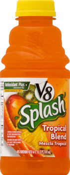 V8 Tropical Blend, (16oz)