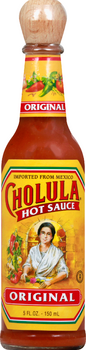 Cholula Hot Sauce (5oz)
