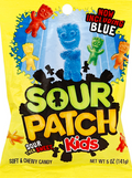 Sour Patch Kids Assorted Candy (5 oz)
