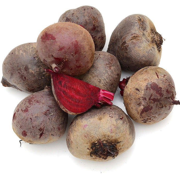 Beetroot: Raw