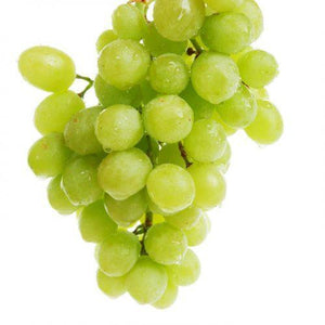 Grapes: White/Green Seedless