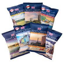 Load image into Gallery viewer, Kent Crisps x 40g-150g