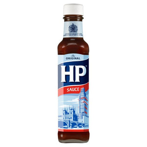 Sauce: HP Brown sauce x 225g