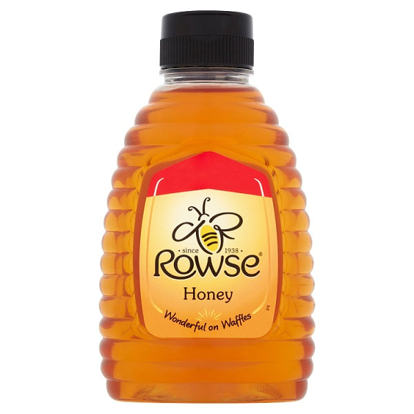 Rowse squeezable Honey x 340g
