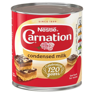 Carnation: Condensed Milk x 397g