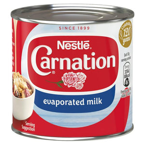 Carnation: Evaporated Milk x 170g