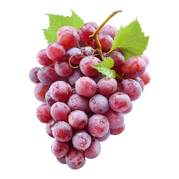 Grapes: Black/Red Seedless