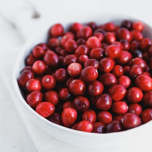 Cranberries fresh x 200g
