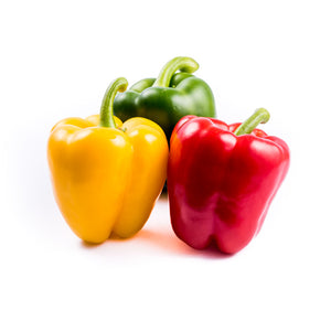 Pepper: Traffic Lights/Mixed