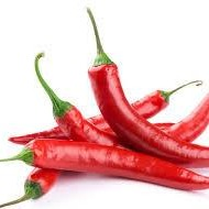 Pepper: Chilli Red x 125g