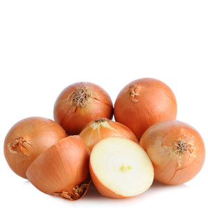 Onion: Large x each