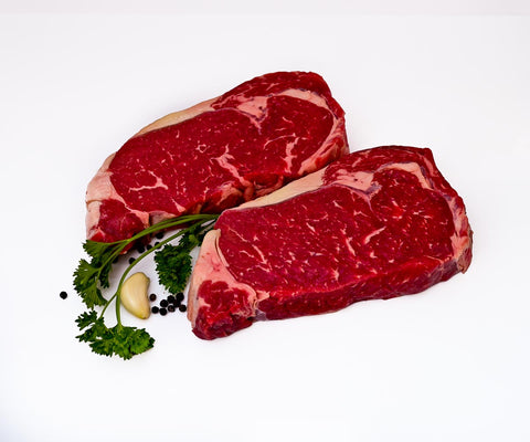 """AAA"" Maritime Rib Eye Steak"
