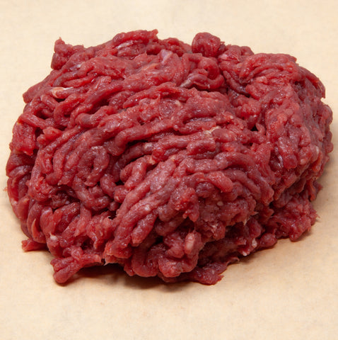 Extra Lean Ground Beef