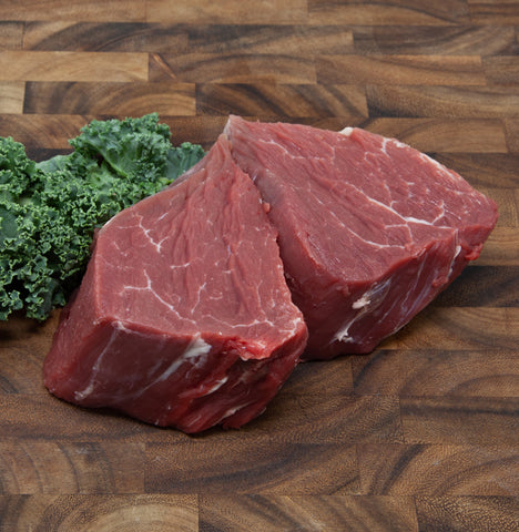 Tenderloin Steak - Certified Island Beef