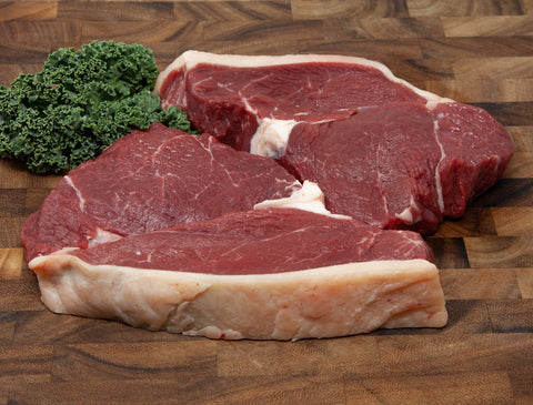 Top Sirloin Steak - Certified Island Beef