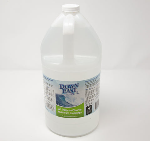 Down East All Purpose Cleaner