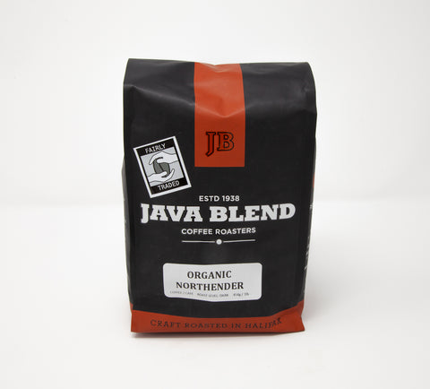 Java Blend Northender