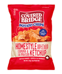 Covered Bridge Homestyle Ketchup