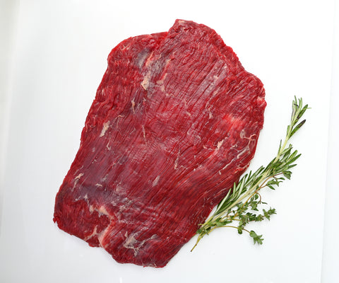 Flank Steak - Certified Island Beef