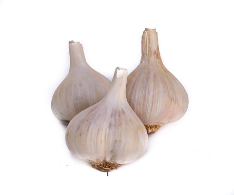 Spray-Free Garlic