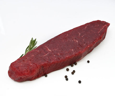 Sirloin Tip Steak - Certified Island Beef