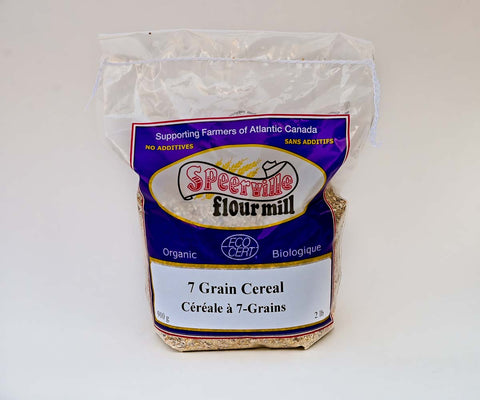 Speerville 7-Grain Cereal