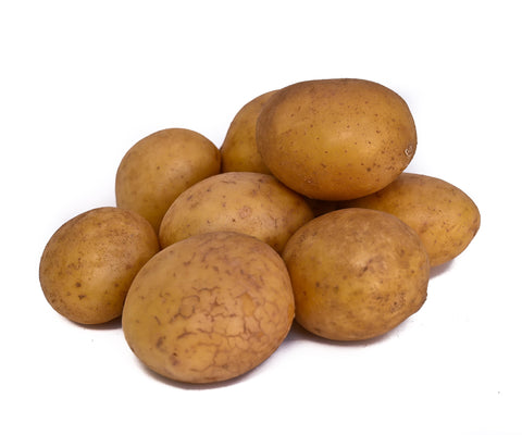 Yukon Potatoes