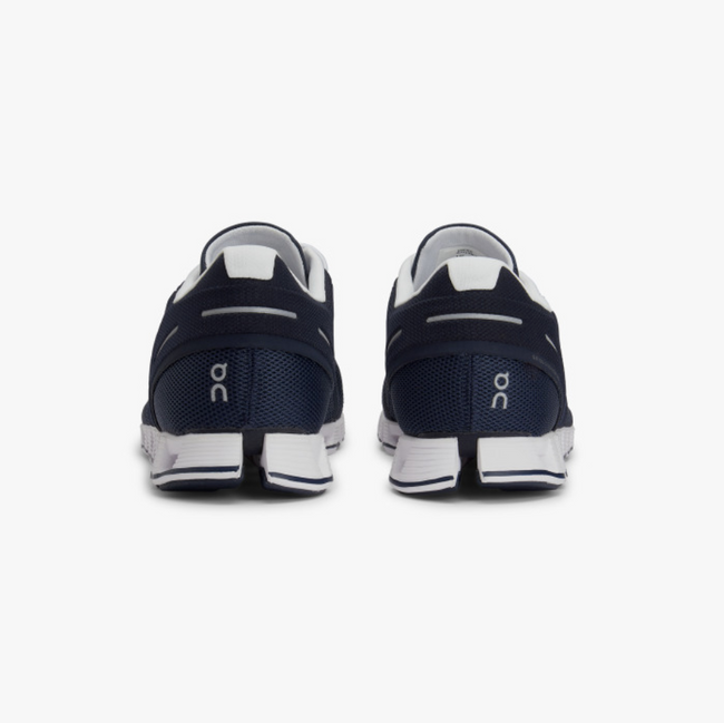 Cloud - Navy | White