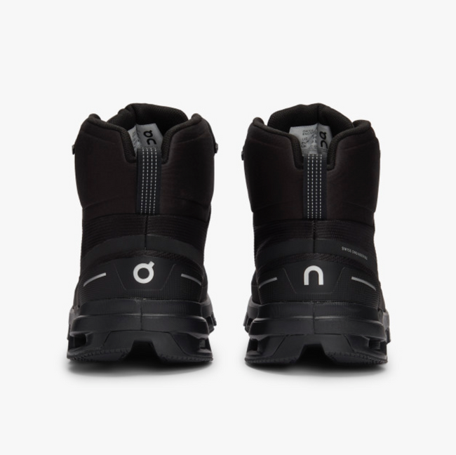 Cloudrock Waterproof - All | Black